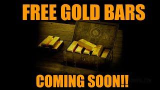 Red Dead Redemption 2 Free Gold Bars !!! RDR2