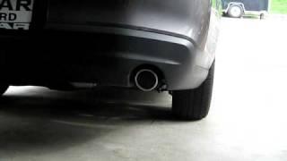 2010 v6 mustang flowmaster exhaust