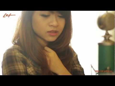 Đóa hoa vô thường - Trịnh Công Sơn (Acoustic Version)