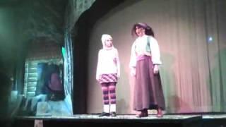 Europa Park Kinder-Musical:- Die Schnee-Königin Teil - 2