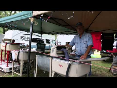 Federalsburg steam tractor show 8115