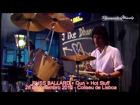 Russ Ballard -