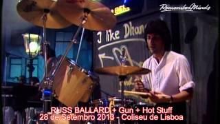 Russ Ballard  - I Can