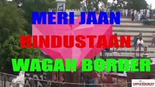 #126WAGAH BORDER DAILY PARADE WITH HINDUSTAN PAKISTAAN BORDER #Sadda adda star cast DELHI