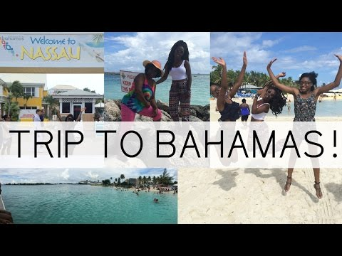 COLLEGE VLOG | Ep. 7: CRUISE TO THE BAHAMAS!! | LalaBTV