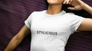 Stylicious not a brand but a lifestyle.