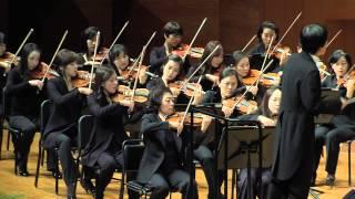 H. Berlioz - Symphonie Fantastique, Op14 - Reveries, Passions