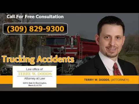 The Time-Frame To File For A Truck Accident Claim In Illinois | (309) 829-9300