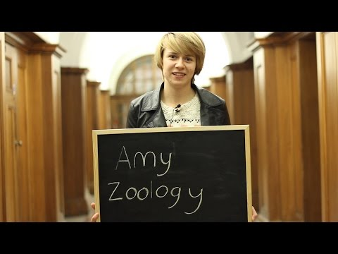 Why Study… Zoology?