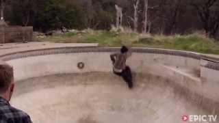 Inside California's Guerrilla Pool Skate Scene   Pool Nation, Ep. 1