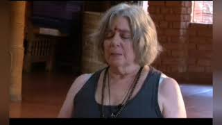 Roberta's Spiritual Journey   Me & Deepu   YOGA MASTER
