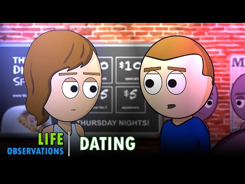 observation dating
