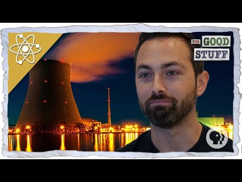 Is Nuclear Power Good Or Bad?