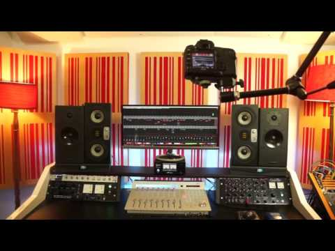 StudioDesk Music Commander in review by DoctorMix