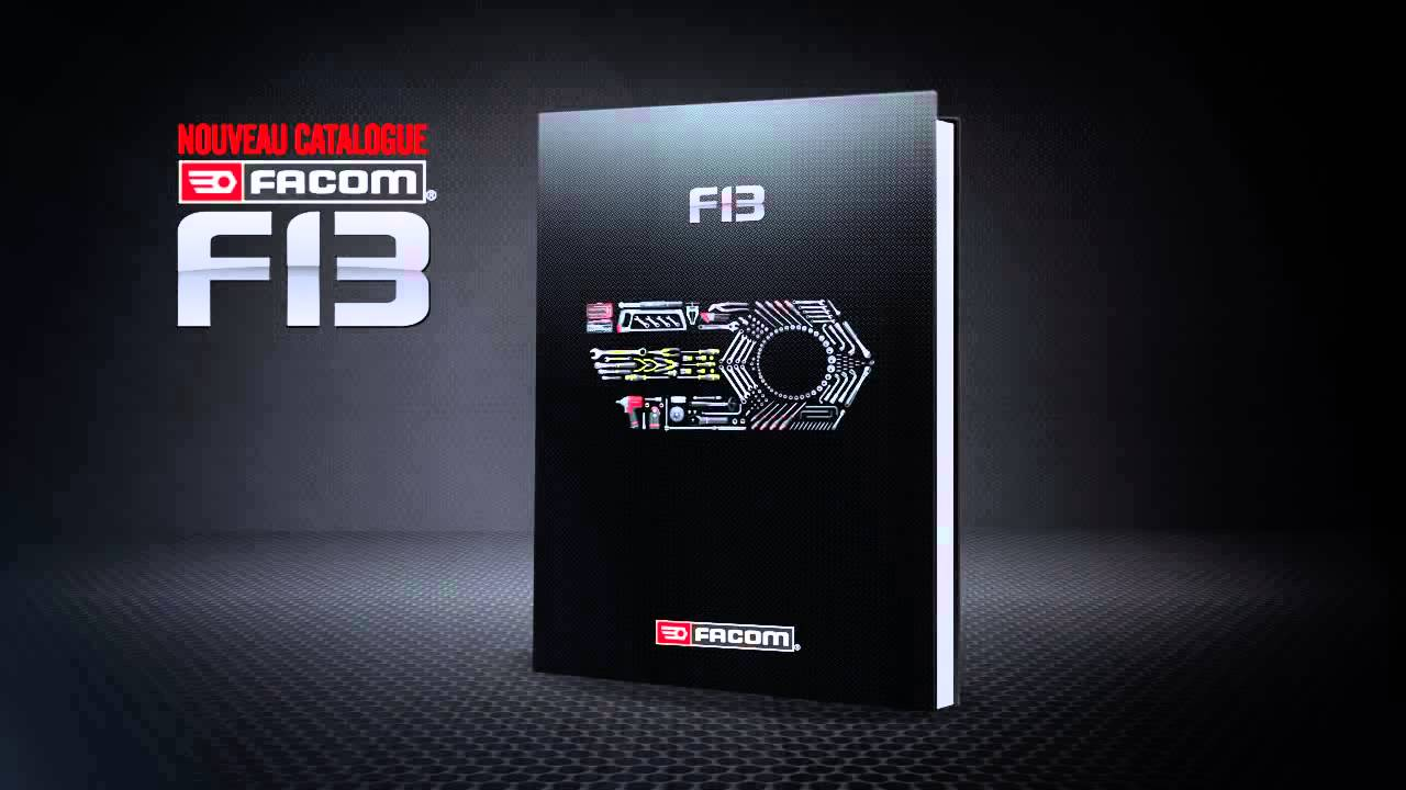 catalogue facom f13