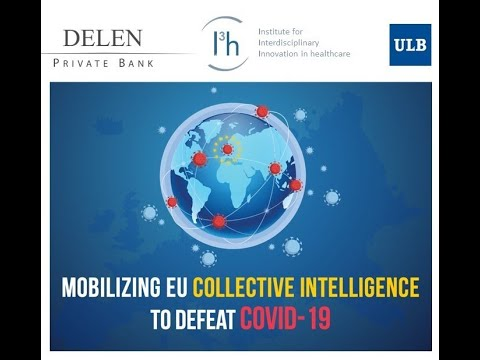 Mobilizing EU collective intelligence to defeat Covid-19: online conference-debate