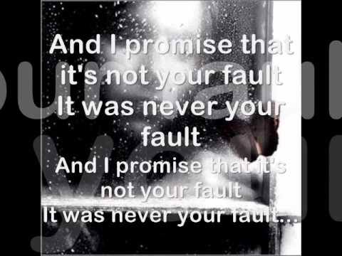 Boyce Avenue - Broken Angel (Acoustic) / Lyrics