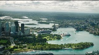 Climbing an Icon in Sydney | Four Seasons Private Jet Timeless Encounters
