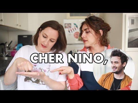 Nino Arial, Pourquoi On Ne S'abonnera Pas