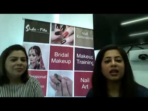 Chatting with entrepreneur Neha Suradkar of Style-n-File Mumbai (Part I)