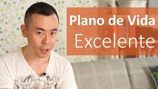 Como fazer um plano de vida excelente   Oi Seiiti Arata 48