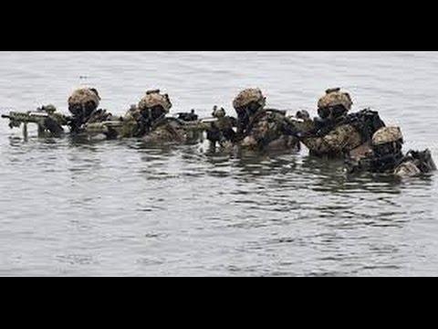 REPORTAGES enquete sur les force speciale Commandos Marines complet