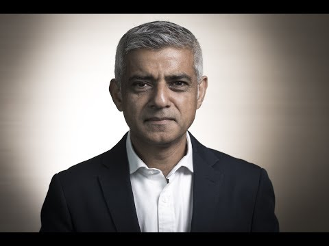 Indian Talent Key To Fighting Brexit Challenges: Sadiq Khan
