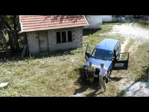 The OSCE in Croatia 1996-2012