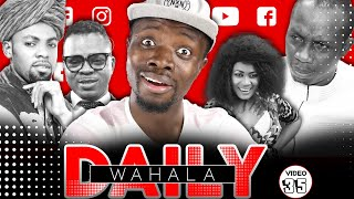 Stonebwoy on Manager & Kelvyn, Obofour vs Obinim, Lutterodt Banned! & more