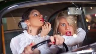 НЕВЕРОЯТНЫЕ, странные, глупые автомобили и ситуации на дорогах