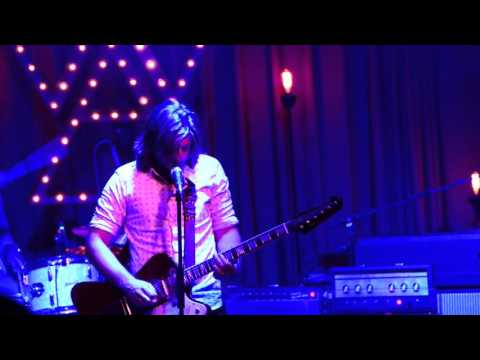 "Welshly Arms: ""Night Prowler"" Live at The Beachland Ballroom"
