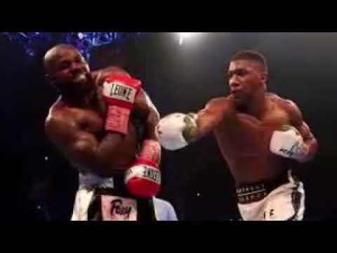 Boxen Weltmeister Schwergewicht