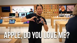 APPLE, DO YOU LOVE ME? (Drake - In My Feelings Parody)