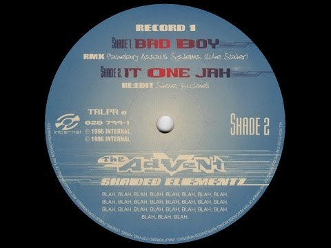 The Advent - Mad Dog ( Carl Cox Rmx )
