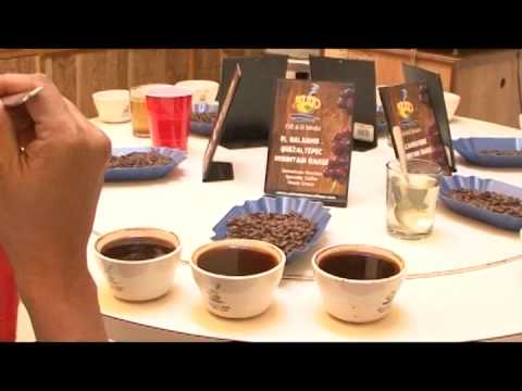 Video Café de El Salvador