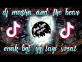 Dj Masha And The Bear Dj Tik Tok Viral Masha And The Bear  Mp3 - Mp4 Download