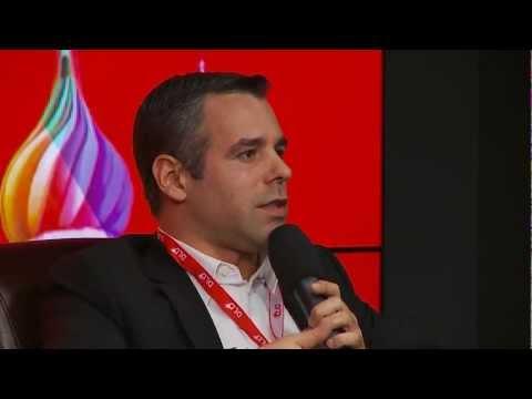 DLD Moscow 2012 - Internet, Government and Foreign Policy (Alvaro, Dvorkovich, Mißfelder, Pszczel)