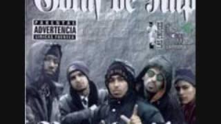 Gotas De Rap - Jesus El Cristo