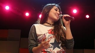 Video Via Vallen - Mengapa Cinta ( Reggae Version ) Ost. Anugerah Cinta RCTI download MP3, 3GP, MP4, WEBM, AVI, FLV Desember 2017