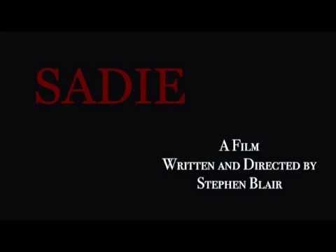 Random Movie Pick - Sadie Trailer Official YouTube Trailer