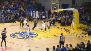 Damian Jones (16 points) Highlights vs. Iowa Wolves