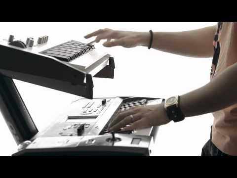 Amadeus Band - Ljubav i hemija [OFFICIAL HD VIDEO SPOT]