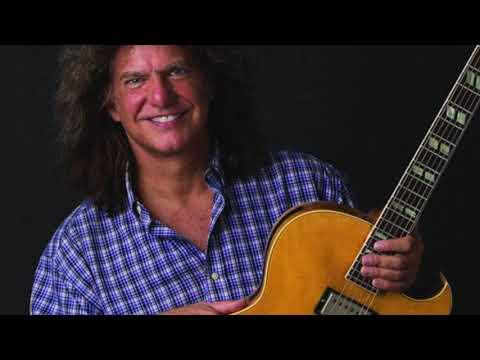 Art Works Podcast: Pat Metheny -- Guitarist and 2018 NEA Jazz Master