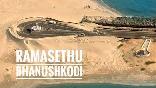 DHANUSHKODI | RAMESHWARAM | RAMASETHU  - Mojo Tribe Kochi - The lost land trail