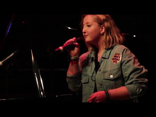 Tatjana Welter – Allein zu Zweit | Unplugged 2017