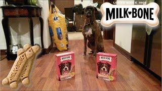 Milk Bone Medium Dog Biscuits Review