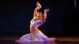 Bollywood indian dance - Daya re  Www.BagheeraDance.ru