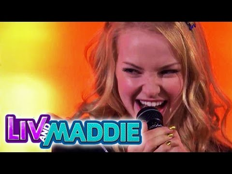 SAY HEY - Der Soundtrack zur Serie LIV & MADDIE | Disney Channel Songs