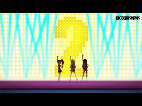 LoliRock -Music Revolution (English)