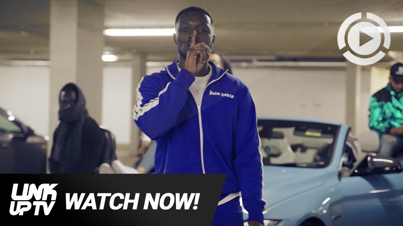 Download Gizzy - Freestyle [Music Video] Link Up TV